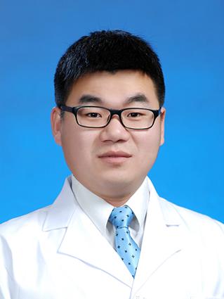 主治医师-刘毅